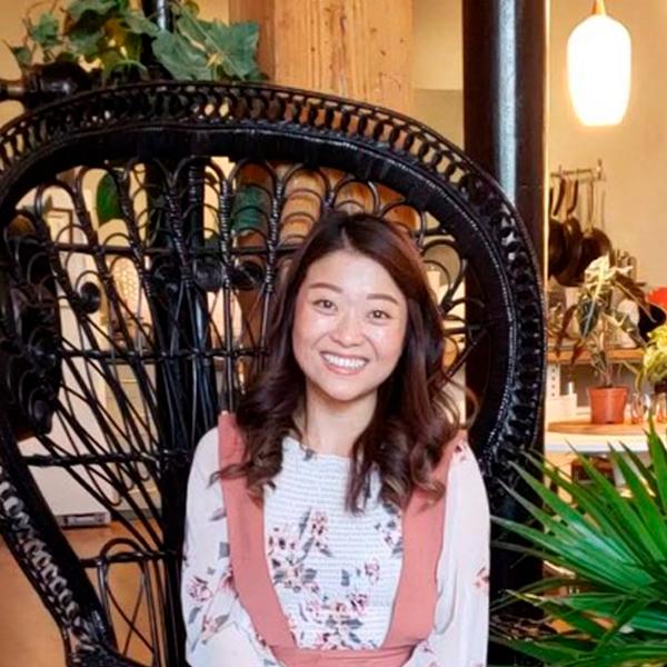 Josephine Lam Portrait