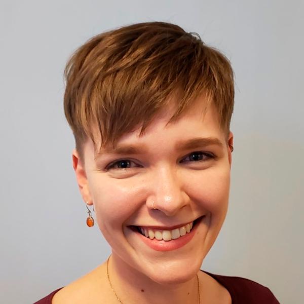 Amanda Buchnea Portrait