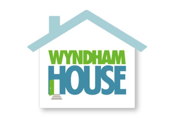 Wyndham House logo