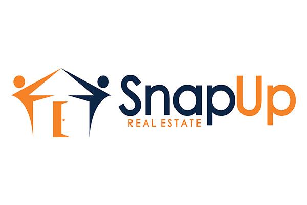 Snap Up Logo